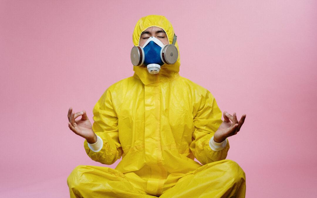 3 signalen van te hoge stress bij zorgmedewerkers